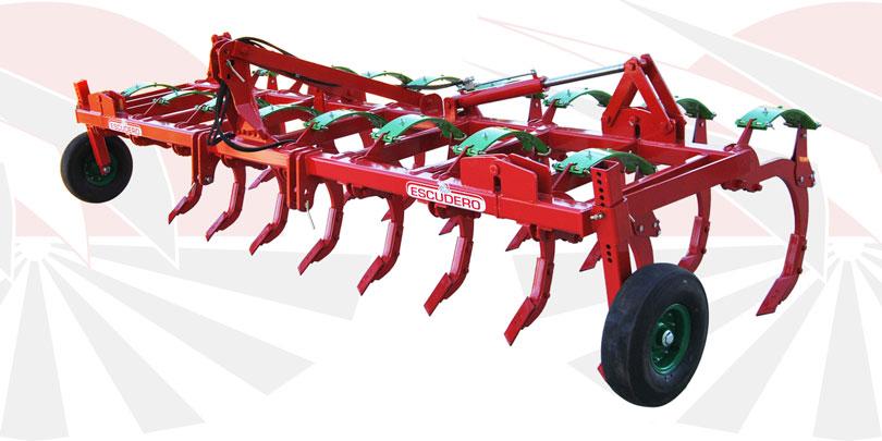 CB2F Chisel plough
