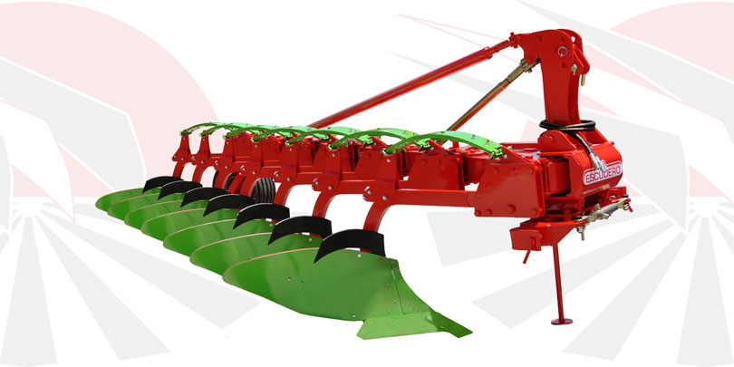 mouldboard plough fixed fb
